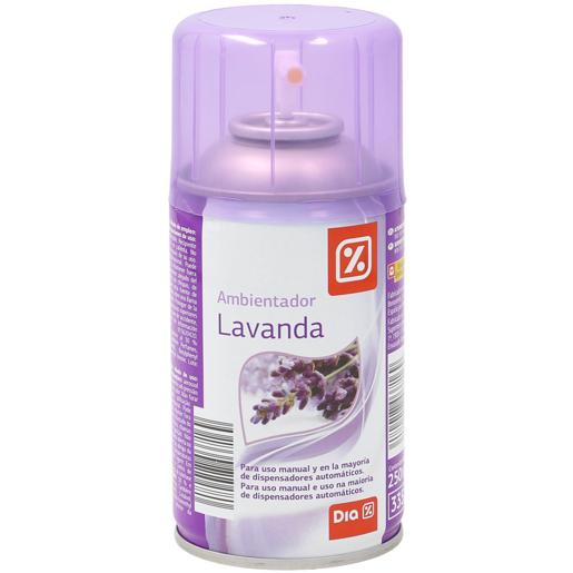 DIA Recarga Ambientador Automático Lavanda 250 ml
