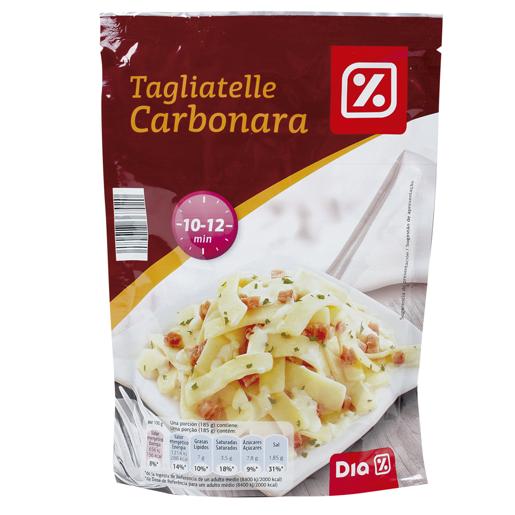 DIA Tagliatelle Carbonara 145 g