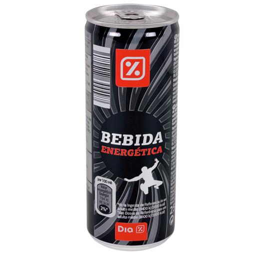 DIA Bebida Energética 250 ml