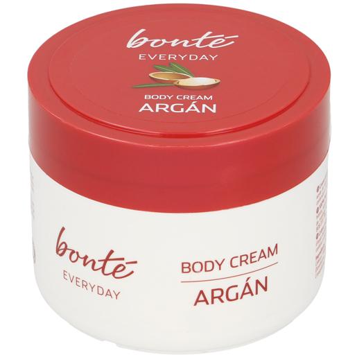 BONTÉ Body Cream Argan Everyday  300 ml